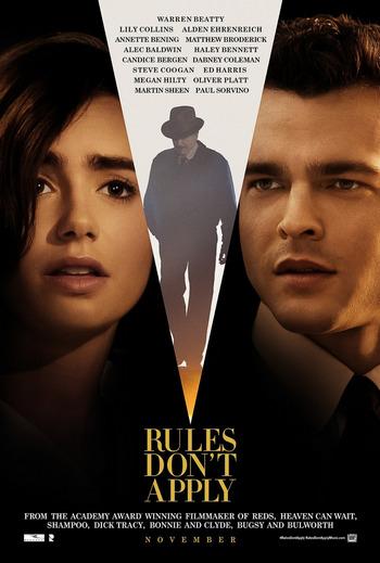 Rules Don't Apply (2016) [พากย์ไทย]