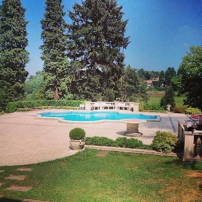 Italian villa, italian wedding, photo shoot, nadia manzato