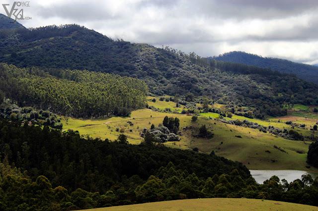 Nilgiri Hills ooty