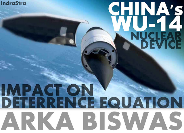 China's WU-14 Nuclear Device: Impact on Deterrence Equation