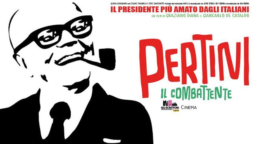 Pertini, il combattente, una produzione Anele: al cinema dal 15 marzo