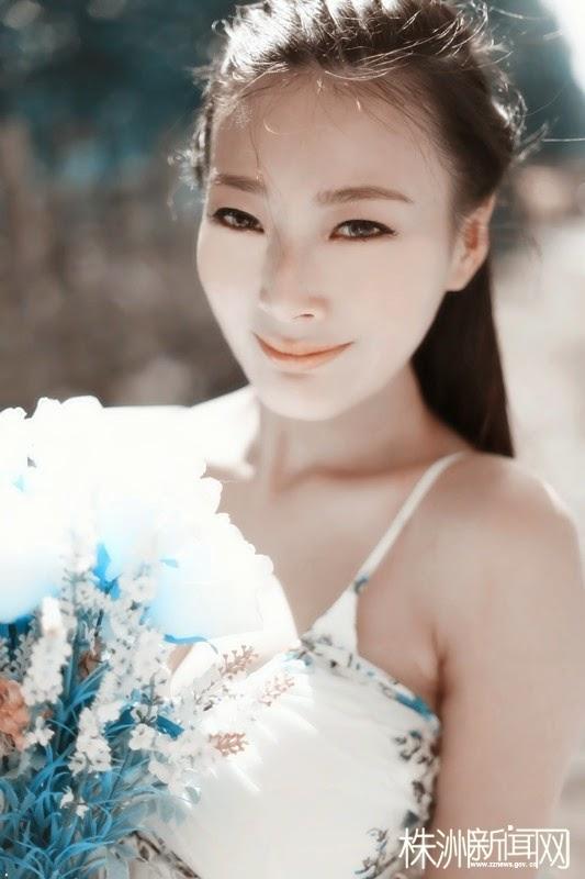 Daniella Wang Li Dan 王李丹