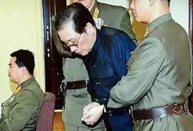Orang Kristen di Korea Utara
