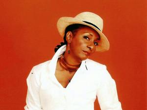 NEW IMAGE PROMOTIONS: Throwback - female reggae singers