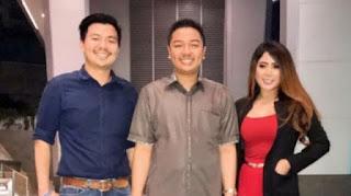 Walikota Kendari Beristri Dokter Cantik, Namun Masih tetap Jatuh ke Pelukan Model Hot, Saksikan Foto-fotonya