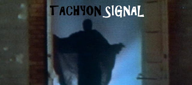 Tachyon Signal logo