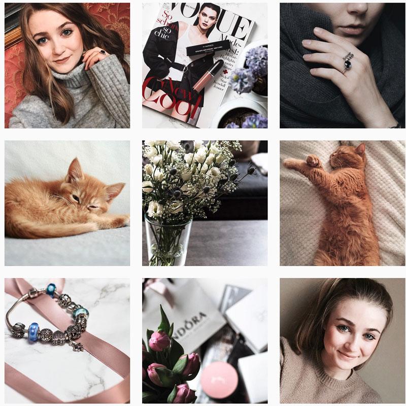 Little Emma, Weekly Review, Blogger, Düsseldorf, MAC, Retro Matte Lipliquid, Pandora