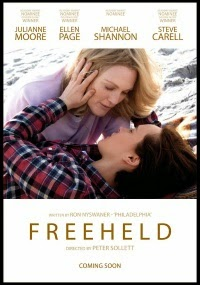 Freeheld Movie