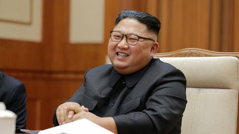 Ismét működőképes az észak-koreai rakétaközpont