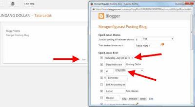 Cara Mengatasi Error Struktur Data di Blog 100% Work