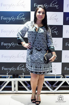Revista Festa Fashion