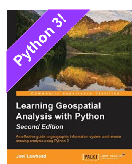 GeospatialPython com: Point in Polygon
