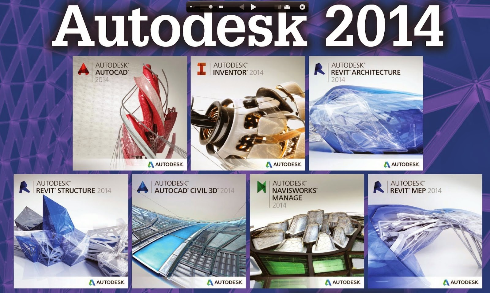 DOWNLOAD FREE: AUTODESK BUILDING DESIGN SUITE PREMIUM 2014 TRIAL