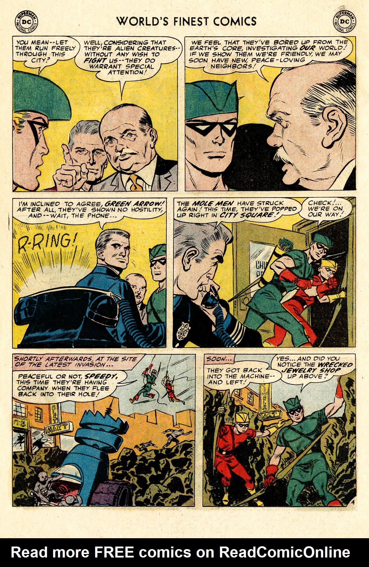 Read online World's Finest Comics comic -  Issue #107 - 30