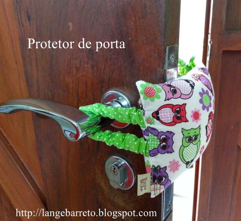 Protetor de porta