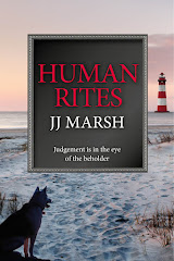 Human Rites by JJ Marsh