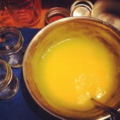 Homemade Lemon Curd Easy Recipe