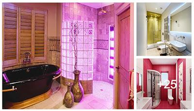 decoracion de interiores diseños de baños modernos