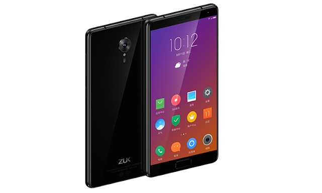 Lenovo is Going to Kill the ZUK Brand, After All!