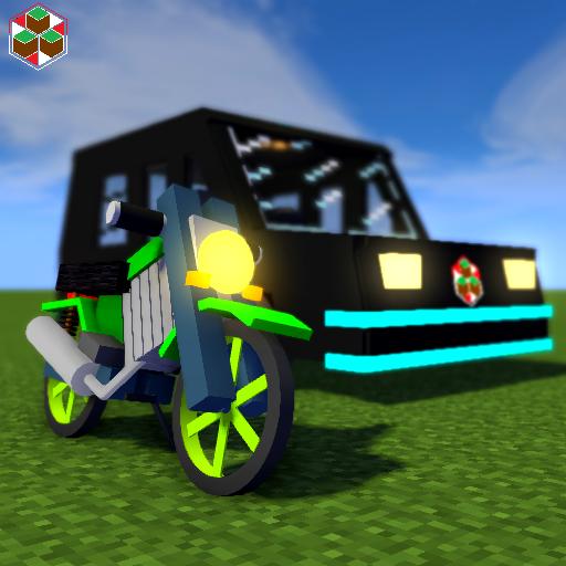 Rig Mobil dan Sepeda Motor v.2