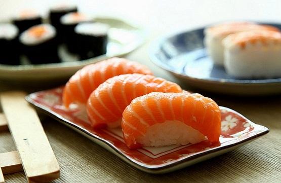 Cara Memasak Ikan Salmon Untuk Anak Sekolah Dan Bayi Area Resep