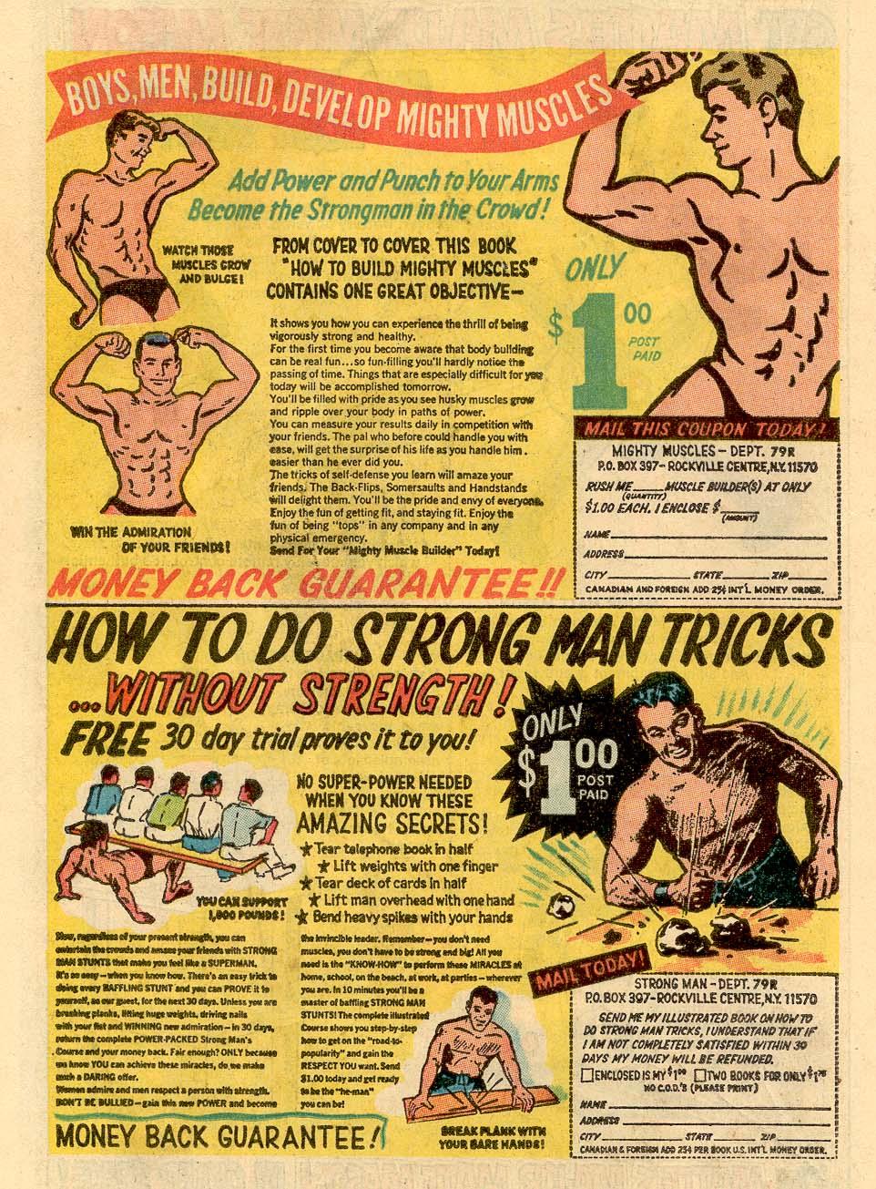 Detective Comics (1937) 367 Page 19