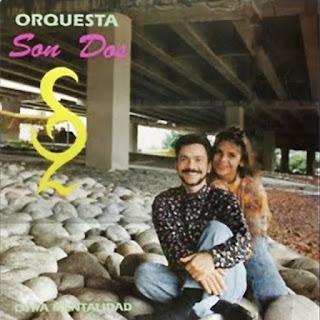 OTRA MENTALIDAD - ORQUESTA SON DOS (1992)