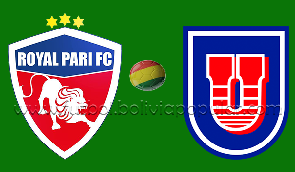 Royal Pari vs. Universitario - En Vivo - Online - Cuartos del Final - Play Off