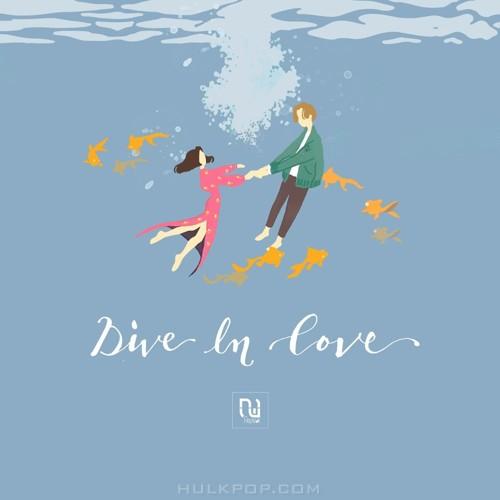 Repeat – Dive in Love – Single