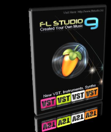 Fl studio 9 free download full version keygen officesoftmore4.