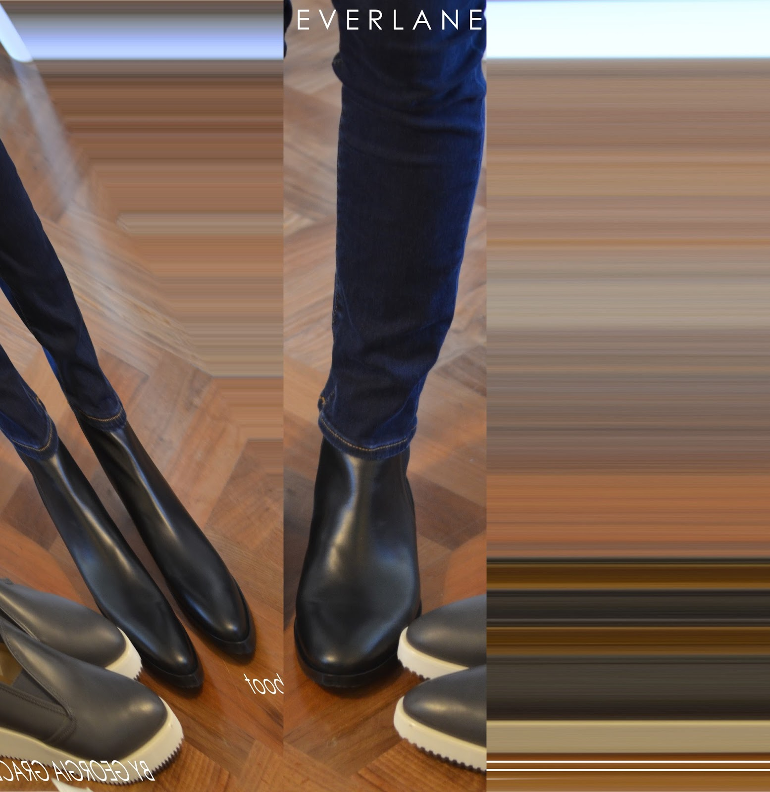 The Leather Street Shoe Everlane