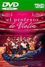 El profesor de violín (2015) DVDRip