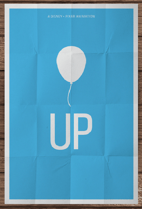 Wonderful Minimalist Posters ~ HumorSurf