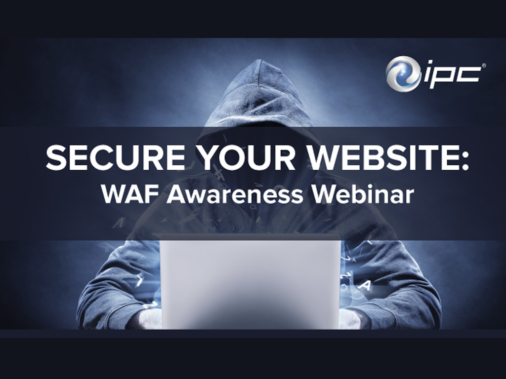 ​​​IPC launches ​FREE Webinars