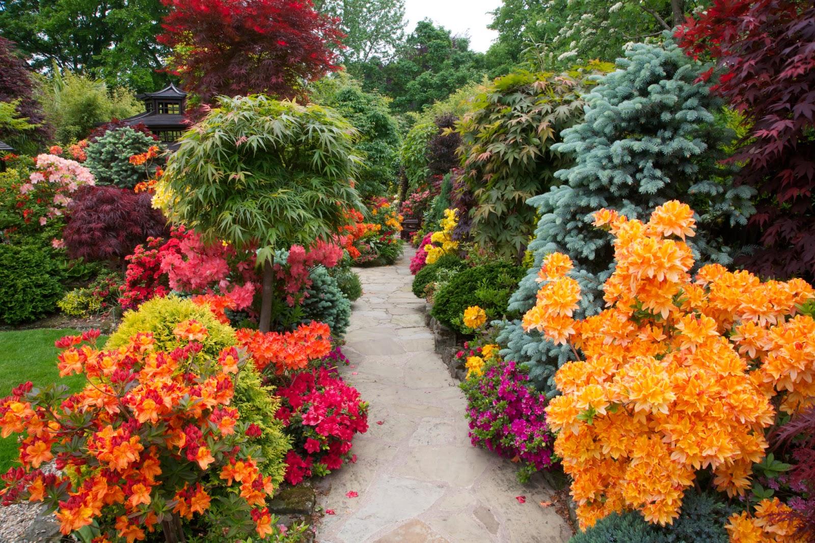 eleletsitz: top 10 most beautiful gardens in the world images