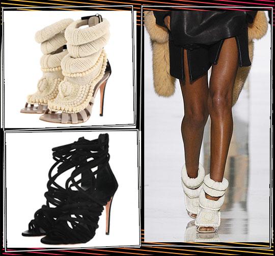 Event Snaps Fashion Kanye West Amp Giuseppe Zanotti Women