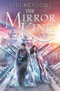https://www.goodreads.com/book/show/22909838-the-mirror-king?ac=1&from_search=true