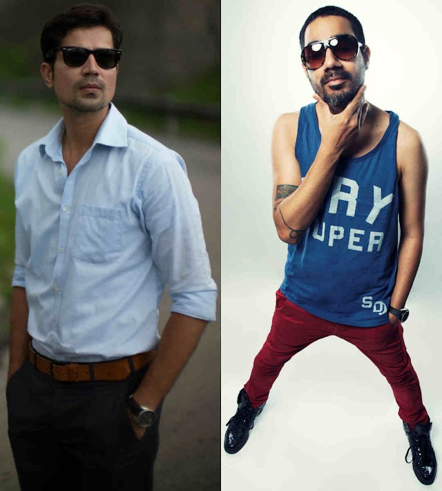Sumeet Vyas took anecdotes from Nucleya for his next movie