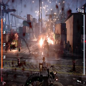 download IS Defense pc game full version free