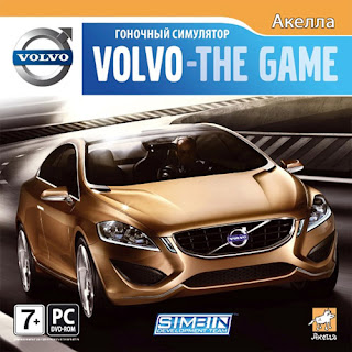 Volvo: The Game (PC) 2009