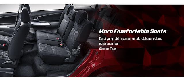comfort grand new avanza veloz
