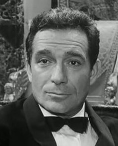 Ugo Tognazzi became known for playing suave bon viveurs in Commedia all'Italiana