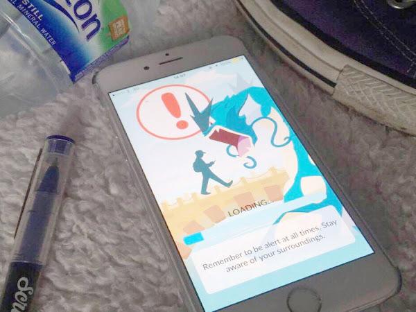 Why I Love Pokémon Go