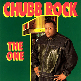 Chubb Rock - The One (1991)