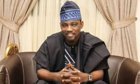 Fuji Artiste Pasuma To Contest For President In 2019