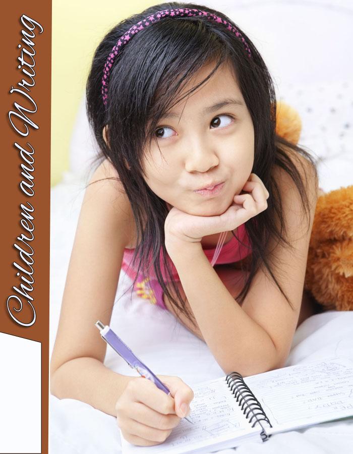 Children and Writing