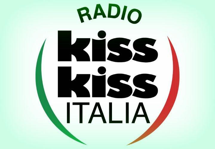 Ascoltare la Diretta Radio Kiss Kiss Italia FM