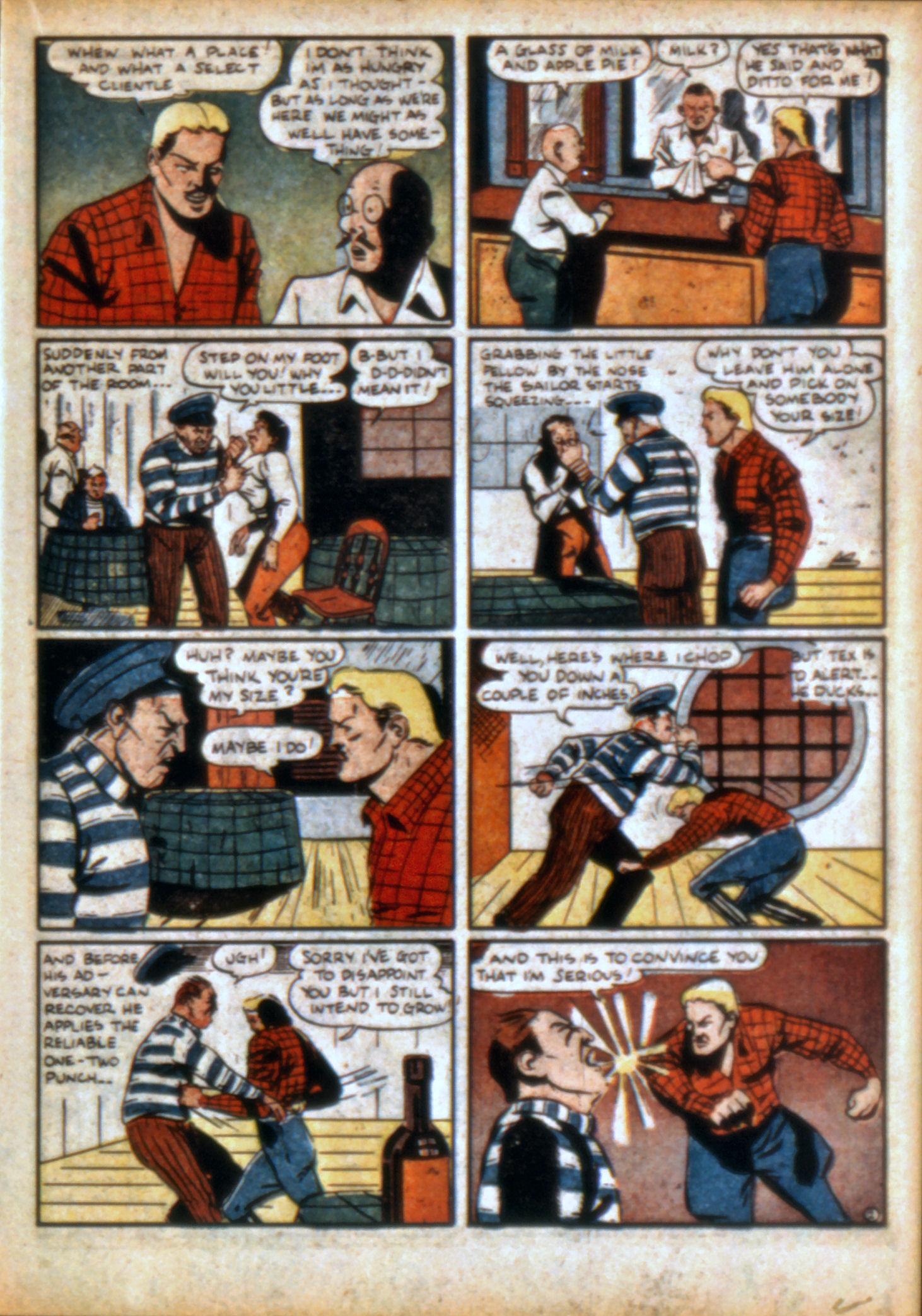 Action Comics (1938) 10 Page 37