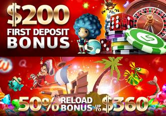 LSbet Casino Screen