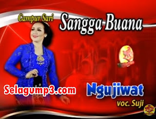 Download Lagu Langgam Campursari Sangga Buana Full Album Top Hits